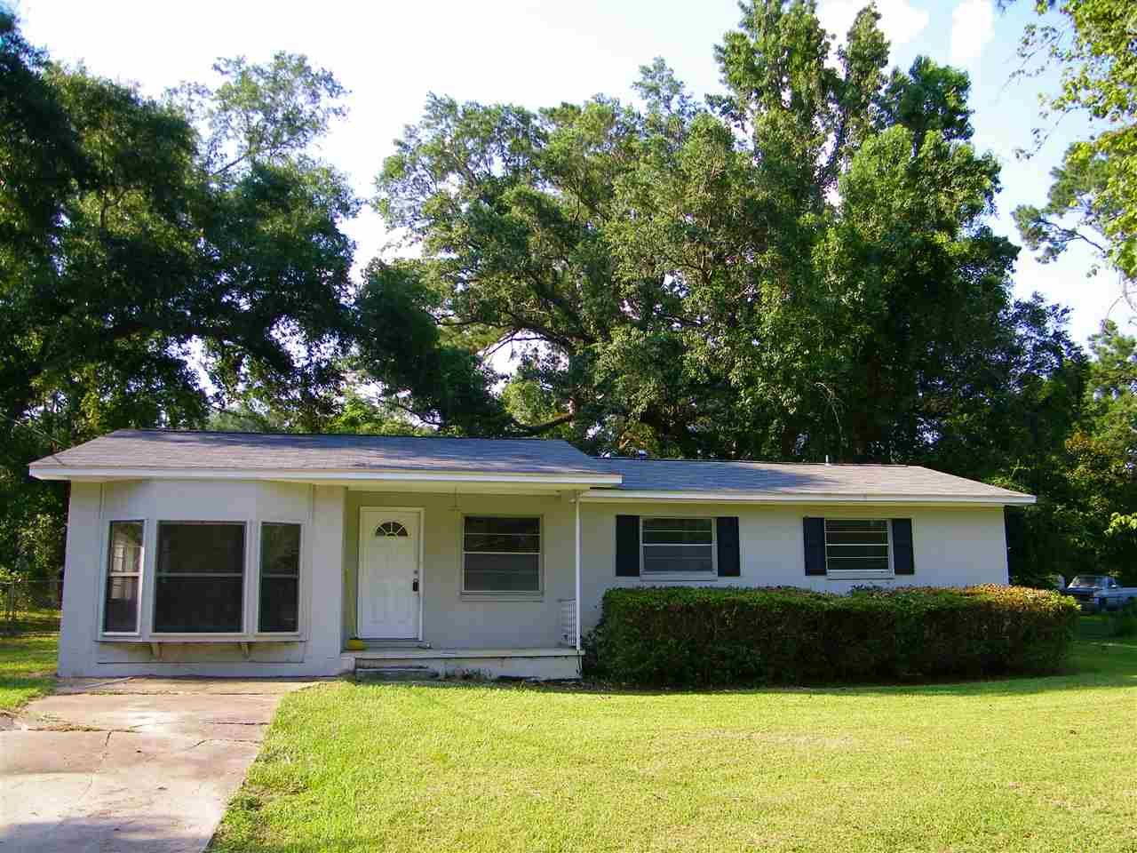 2612 Rippee, Tallahassee, FL 32302 - MLS#: 320851