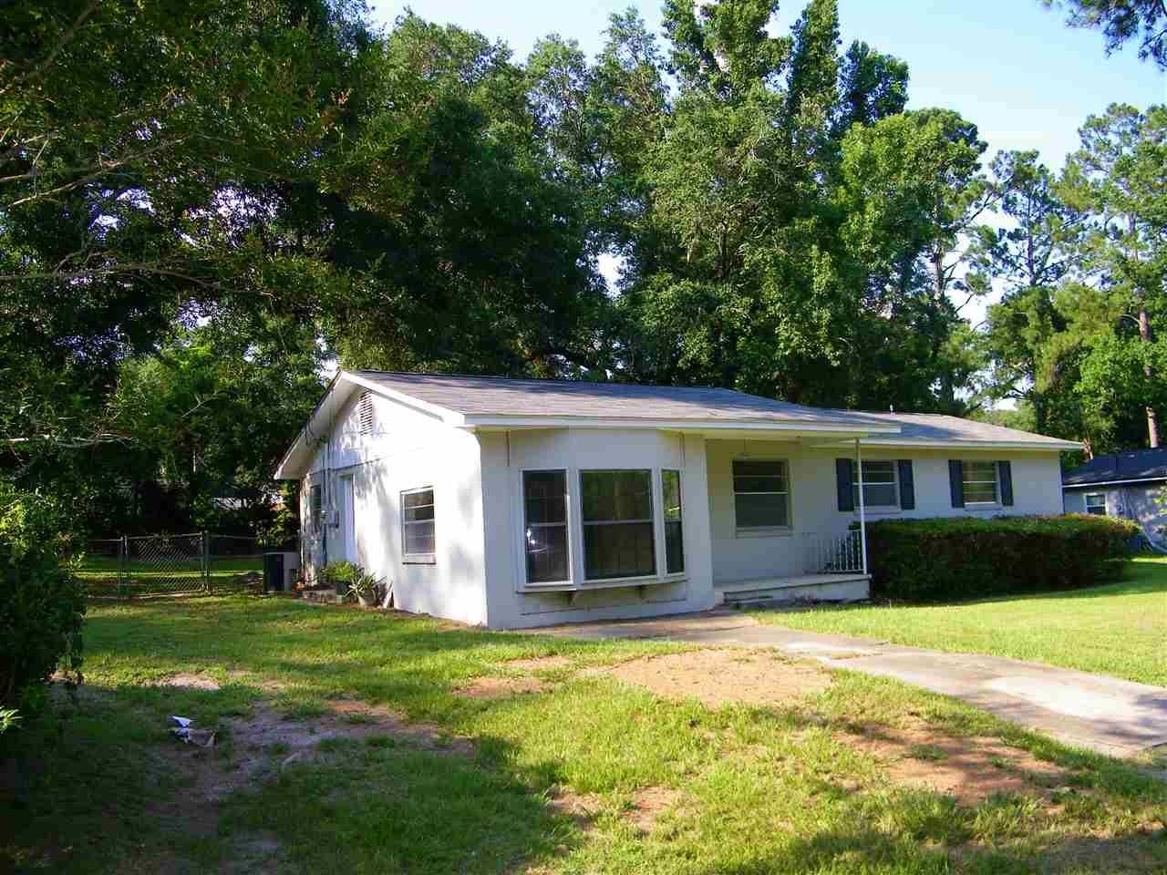 Photo of 2612 Rippee, TALLAHASSEE, FL 32302 (MLS # 320851)