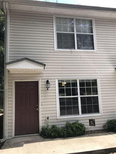 Photo of 827 Richmond St #A, B, C, TALLAHASSEE, FL 32304 (MLS # 315852)