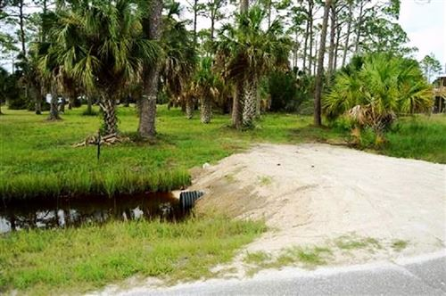 Photo of 0 Cedar Island Road #0, KEATON BEACH, FL 32348 (MLS # 331852)