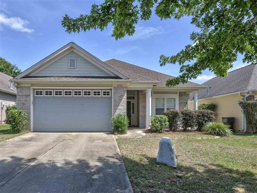 Photo of 3336 Cameron Chase Drive, TALLAHASSEE, FL 32309 (MLS # 318853)