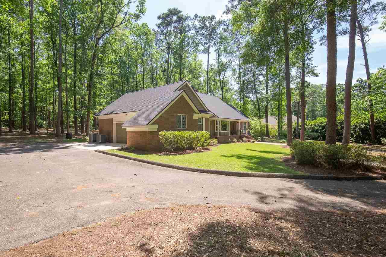 Photo of 3472 Cedar Lane Drive, TALLAHASSEE, FL 32312 (MLS # 317853)