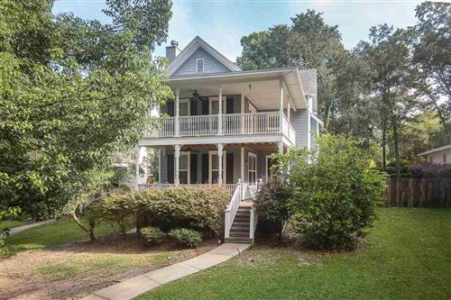 Photo of 2424 Old St Augustine Road, TALLAHASSEE, FL 32301 (MLS # 314854)