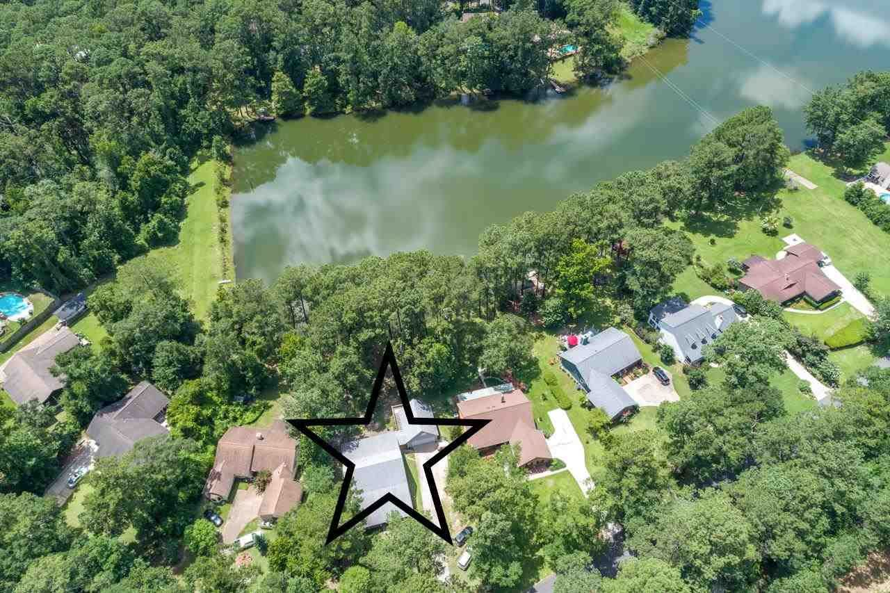 3472 Valley Creek Dr, Tallahassee, FL 32312 - MLS#: 334854