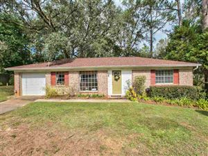 Photo of 2413 Tree Top Court, TALLAHASSEE, FL 32303 (MLS # 312855)