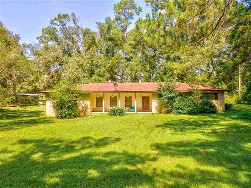 Photo of 1639 Casa Bianca Road, MONTICELLO, FL 32344 (MLS # 333855)