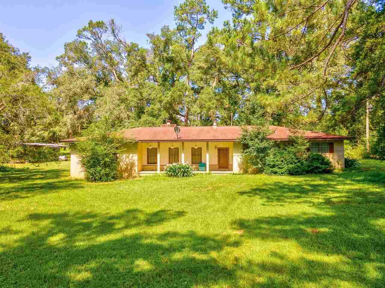 1639 Casa Bianca Road, Monticello, FL 32344 - MLS#: 333855