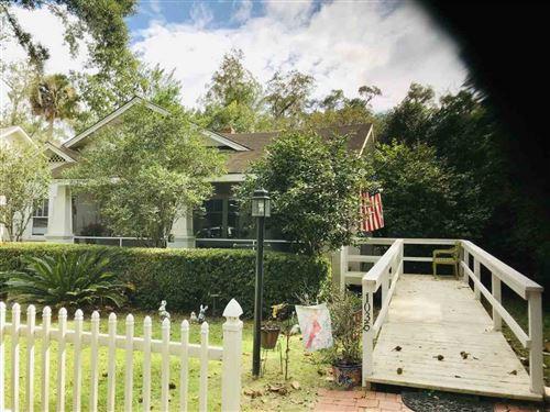 Photo of 1035 E Pearl Street, MONTICELLO, FL 32344 (MLS # 324856)