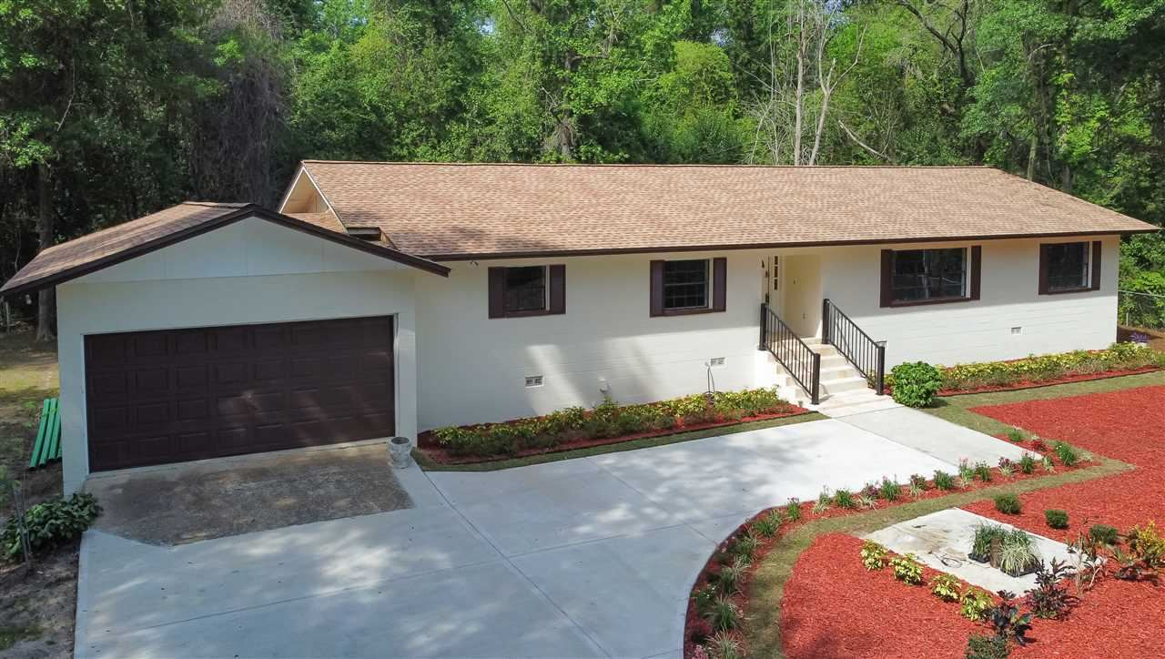 Photo of 2612 Lonnbladh Road, TALLAHASSEE, FL 32308 (MLS # 330856)