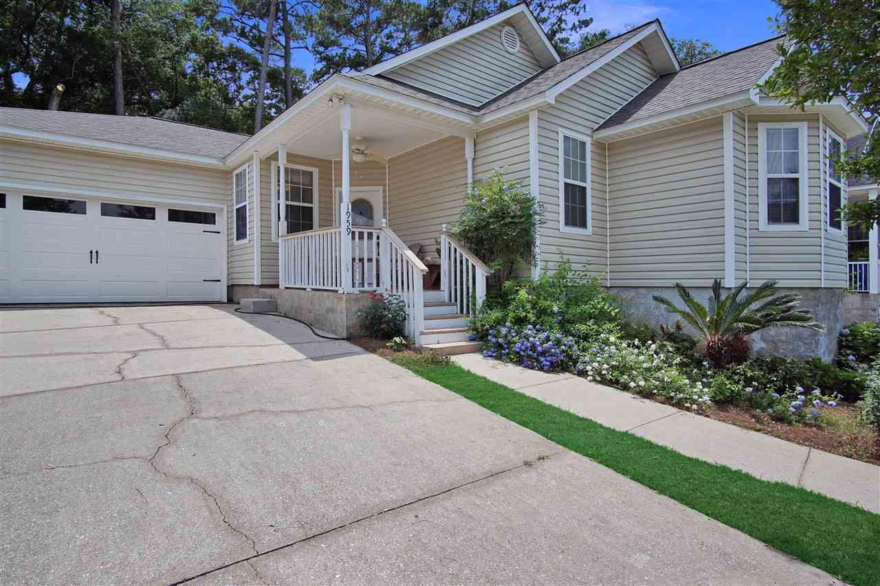1959 Mallory Square, Tallahassee, FL 32308 - MLS#: 333856