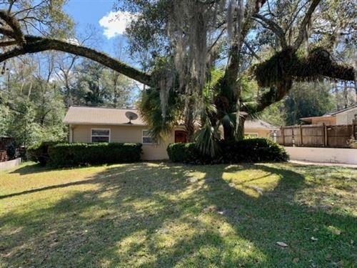 Photo of 2625 Ridgeway Street, TALLAHASSEE, FL 32310 (MLS # 328857)