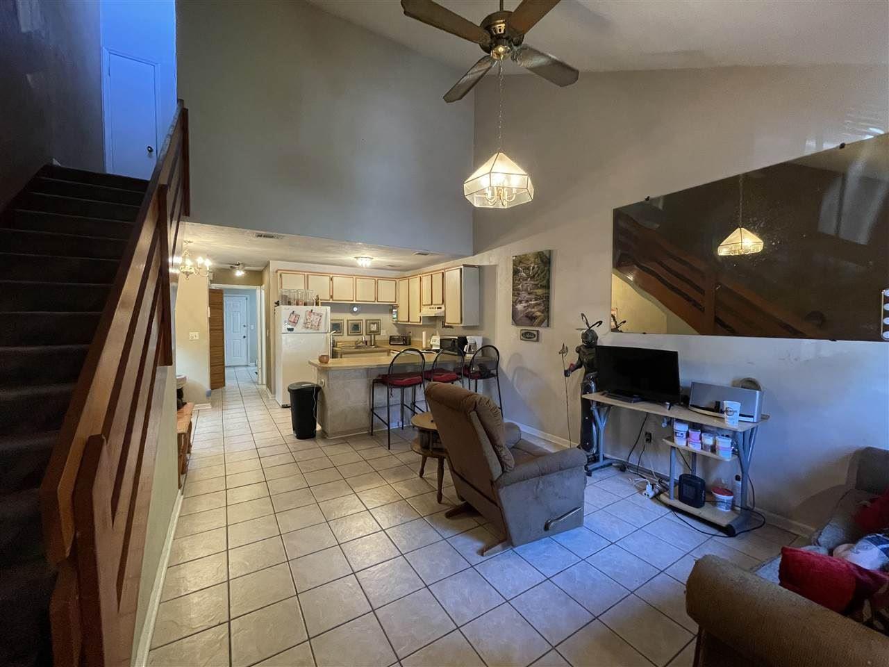 Photo of 2296 Hartsfield Way #42, TALLAHASSEE, FL 32303 (MLS # 330858)