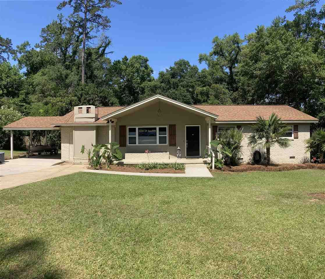 1516 Coombs Drive, Tallahassee, FL 32308 - MLS#: 332858