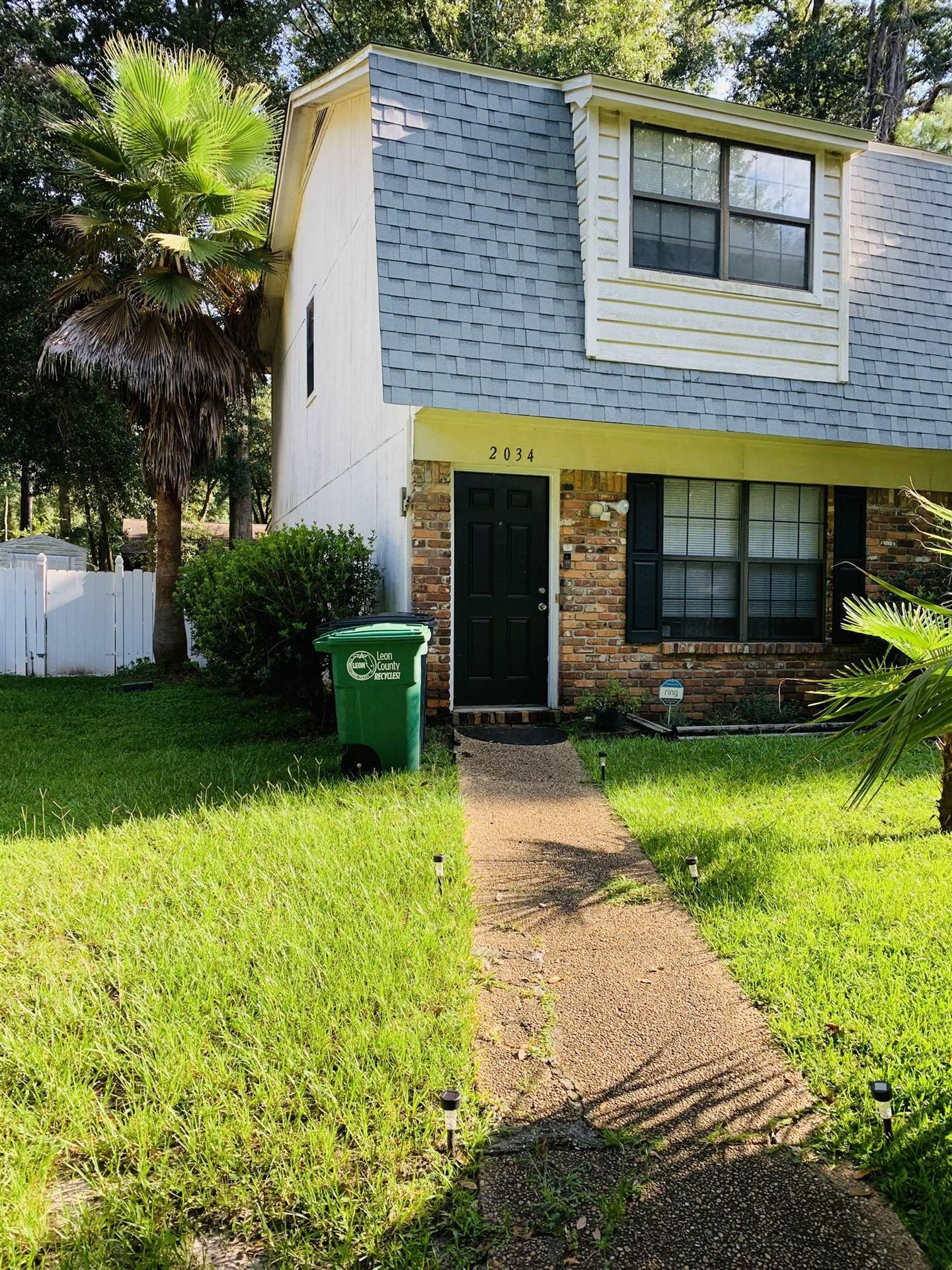 2034 Canewood Court #A, Tallahassee, FL 32303 - MLS#: 335858