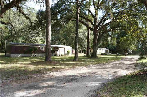 Photo of 2655 Five Oaks Lane, TALLAHASSEE, FL 32310 (MLS # 324859)