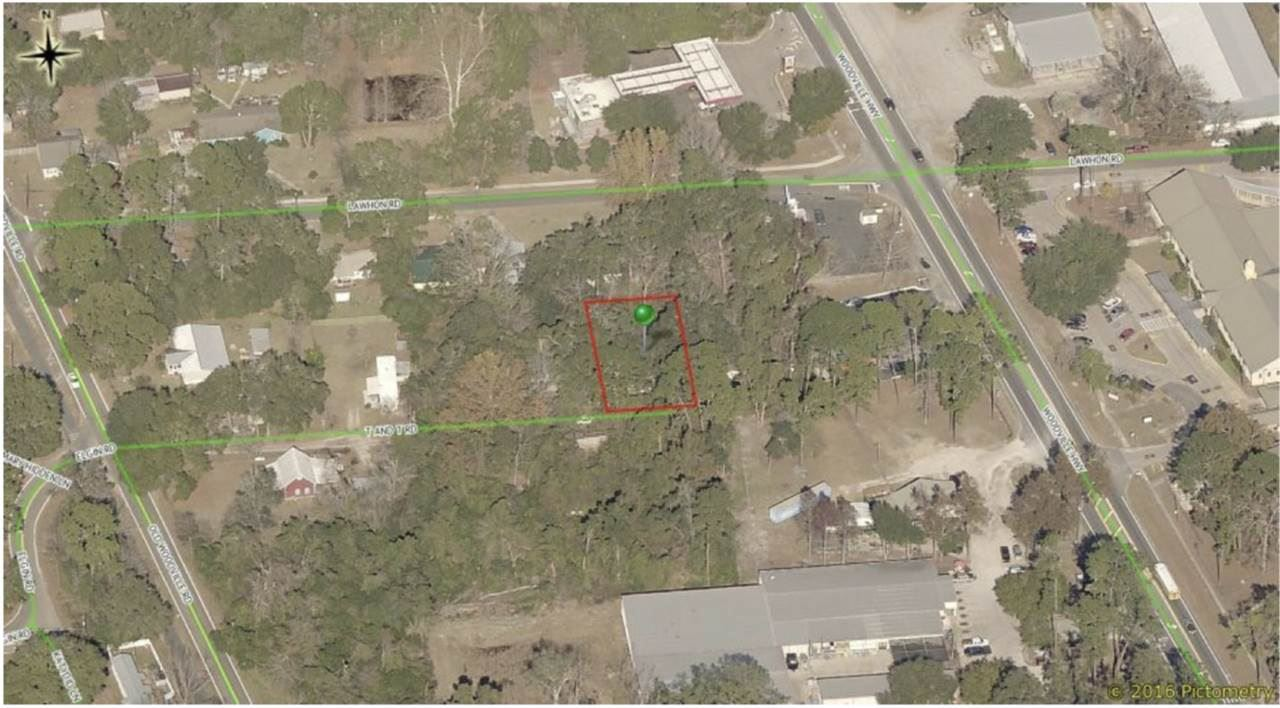 Photo for 1832 T AND T Road #-, TALLAHASSEE, FL 32305 (MLS # 312859)