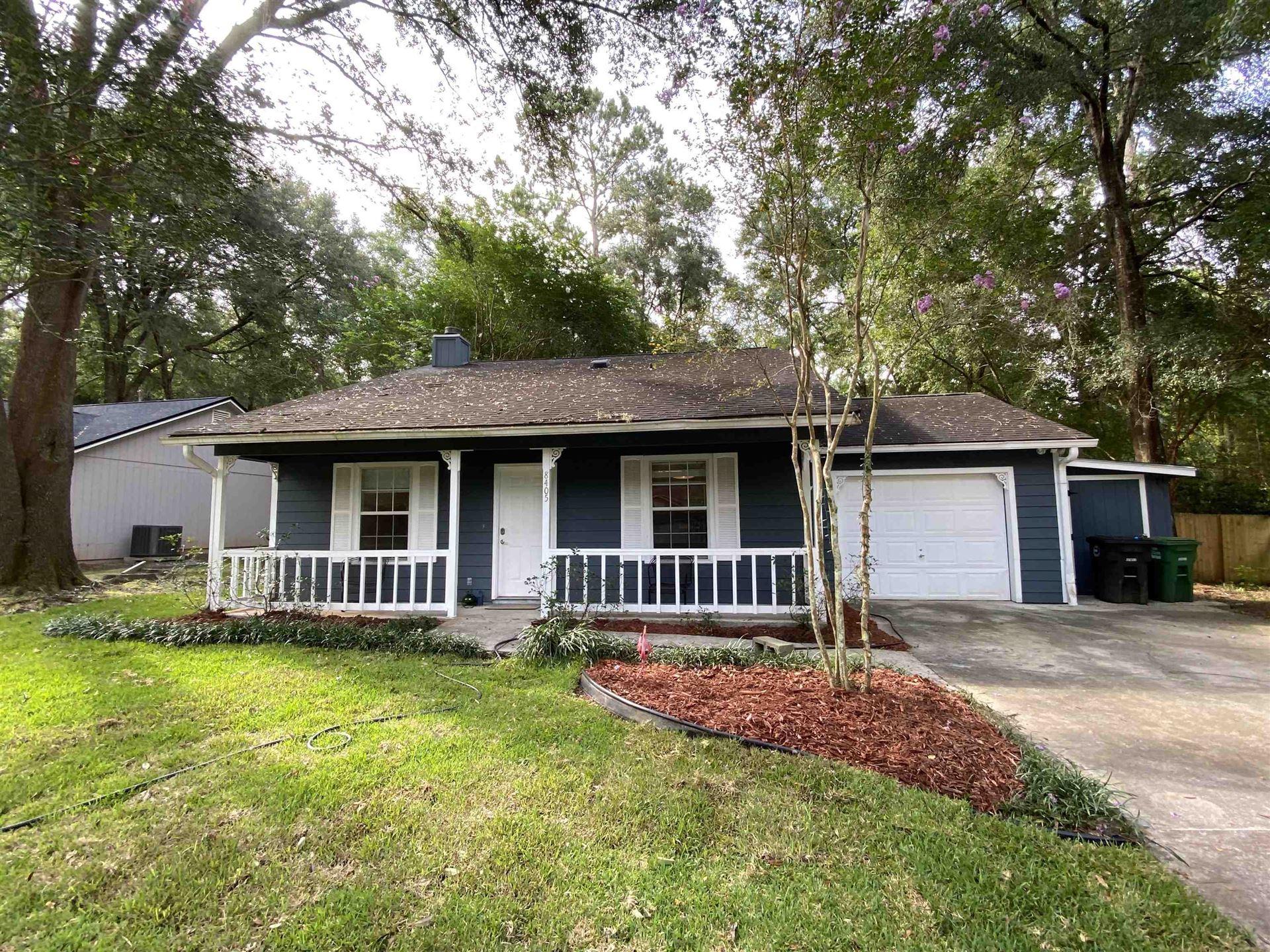8405 Olde Post Rd, Tallahassee, FL 32311 - MLS#: 335859