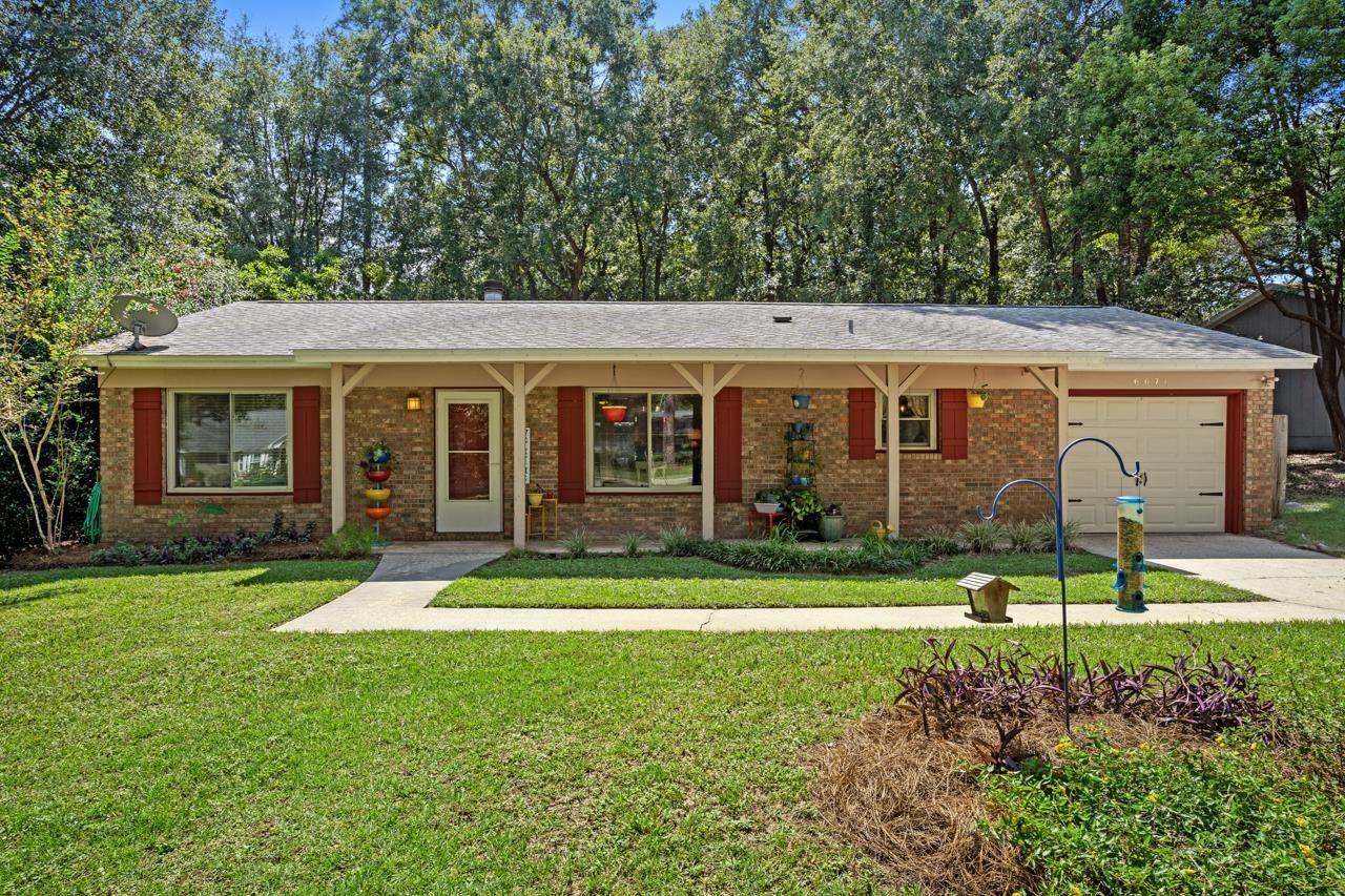 6671 Kingman Trail, Tallahassee, FL 32309 - MLS#: 336859