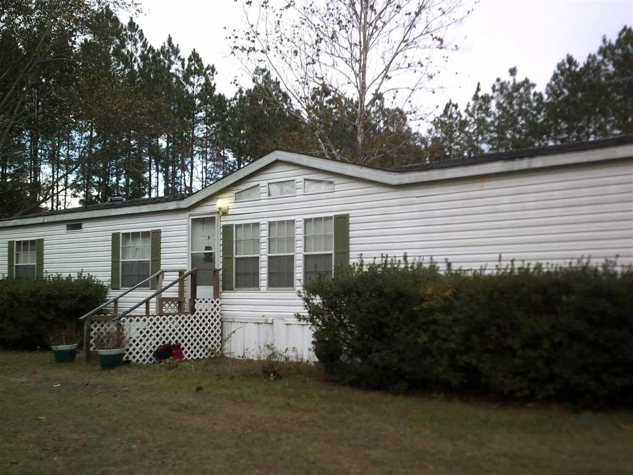 3980 Charles Sadler Lane, Perry, FL 32348 - MLS#: 301861