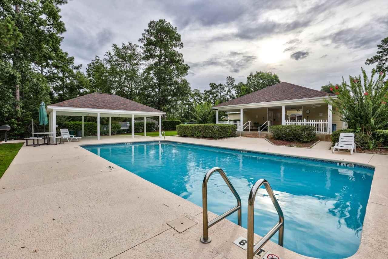 Photo of 2955 Glen Ives Drive, TALLAHASSEE, FL 32312 (MLS # 321861)