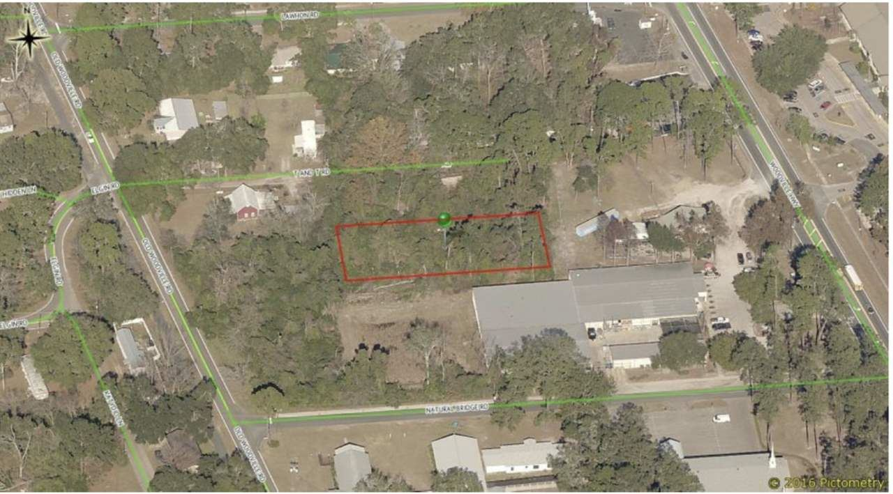 Photo for 0 T AND T Road #-, TALLAHASSEE, FL 32305 (MLS # 312862)