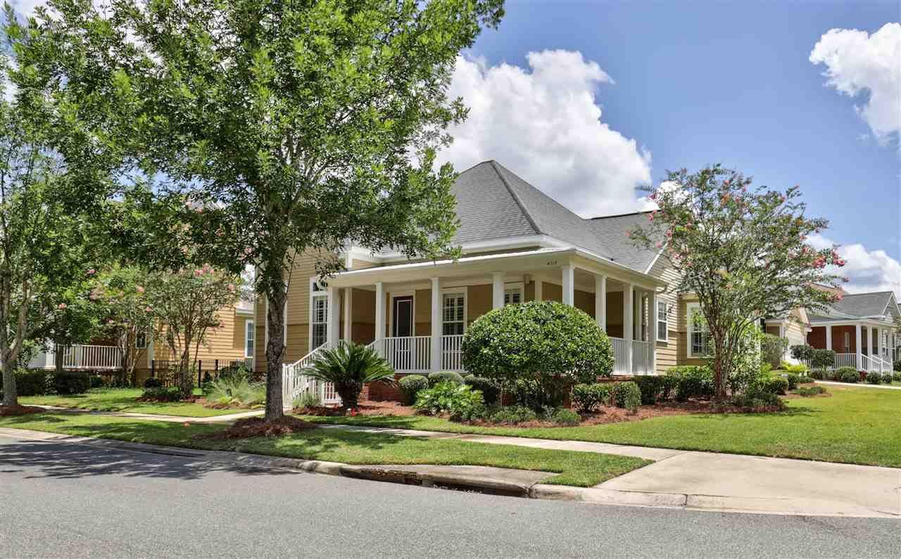 Photo of 4213 Summertree Drive, TALLAHASSEE, FL 32311 (MLS # 321862)