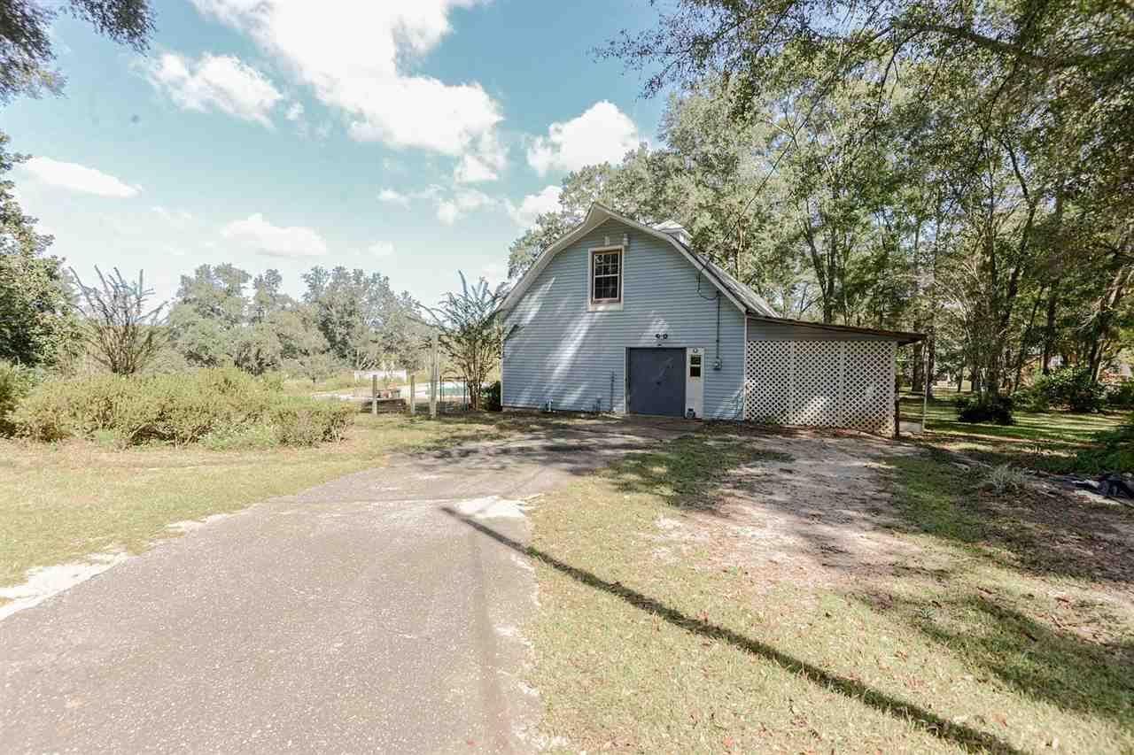 Photo of 8210 Laurel Kay Road, TALLAHASSEE, FL 32317 (MLS # 324862)