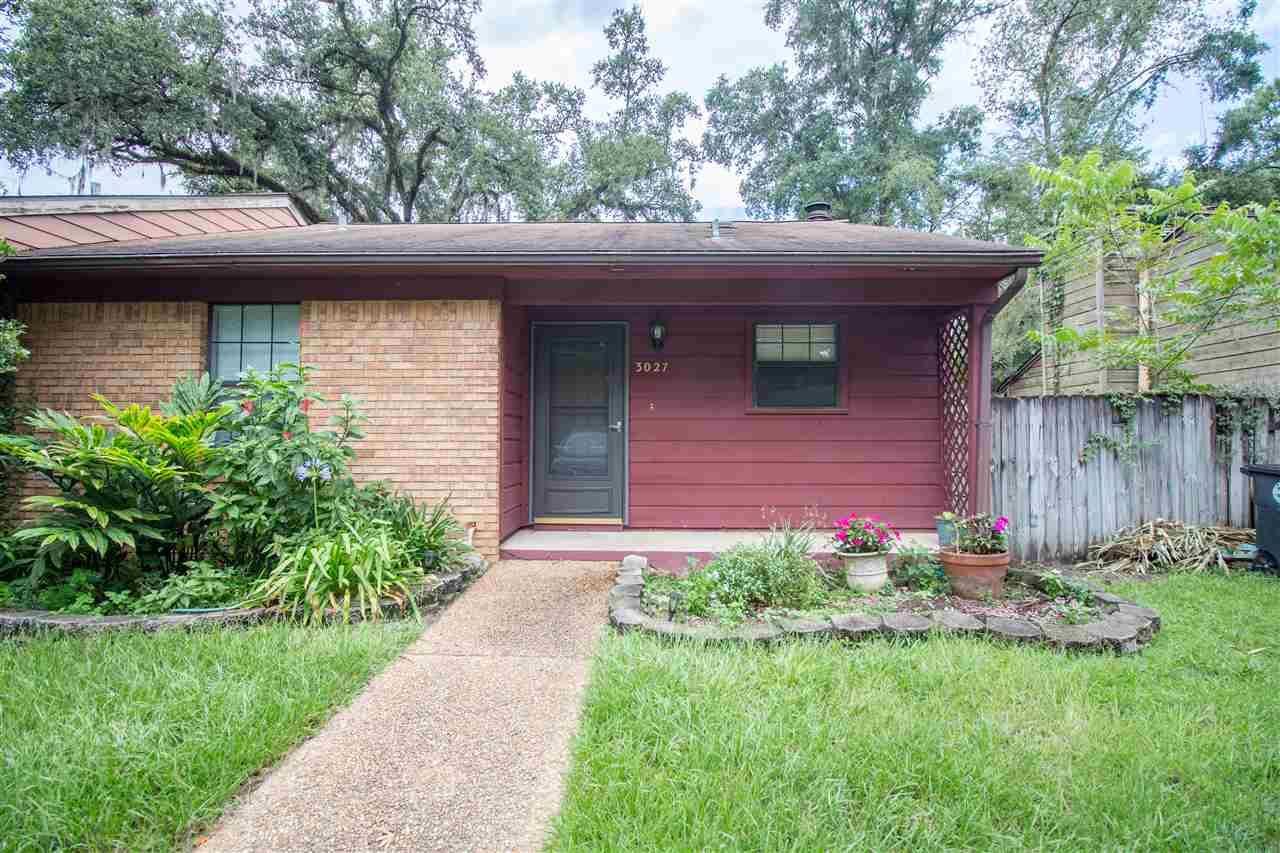 Photo of 3027 Homewood Place, TALLAHASSEE, FL 32303 (MLS # 321863)