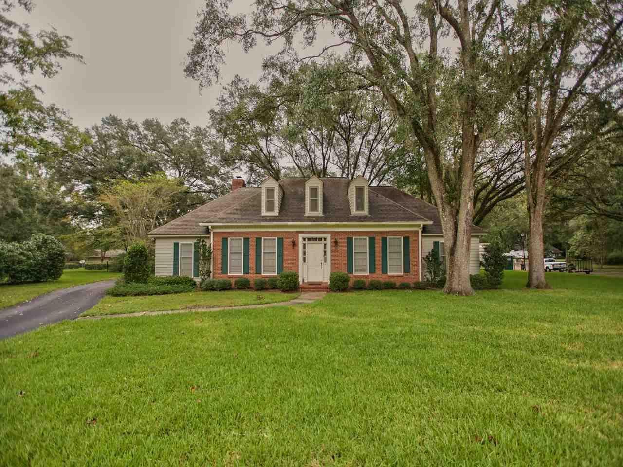 Photo of 2916 Foxcroft Drive, TALLAHASSEE, FL 32309 (MLS # 323864)