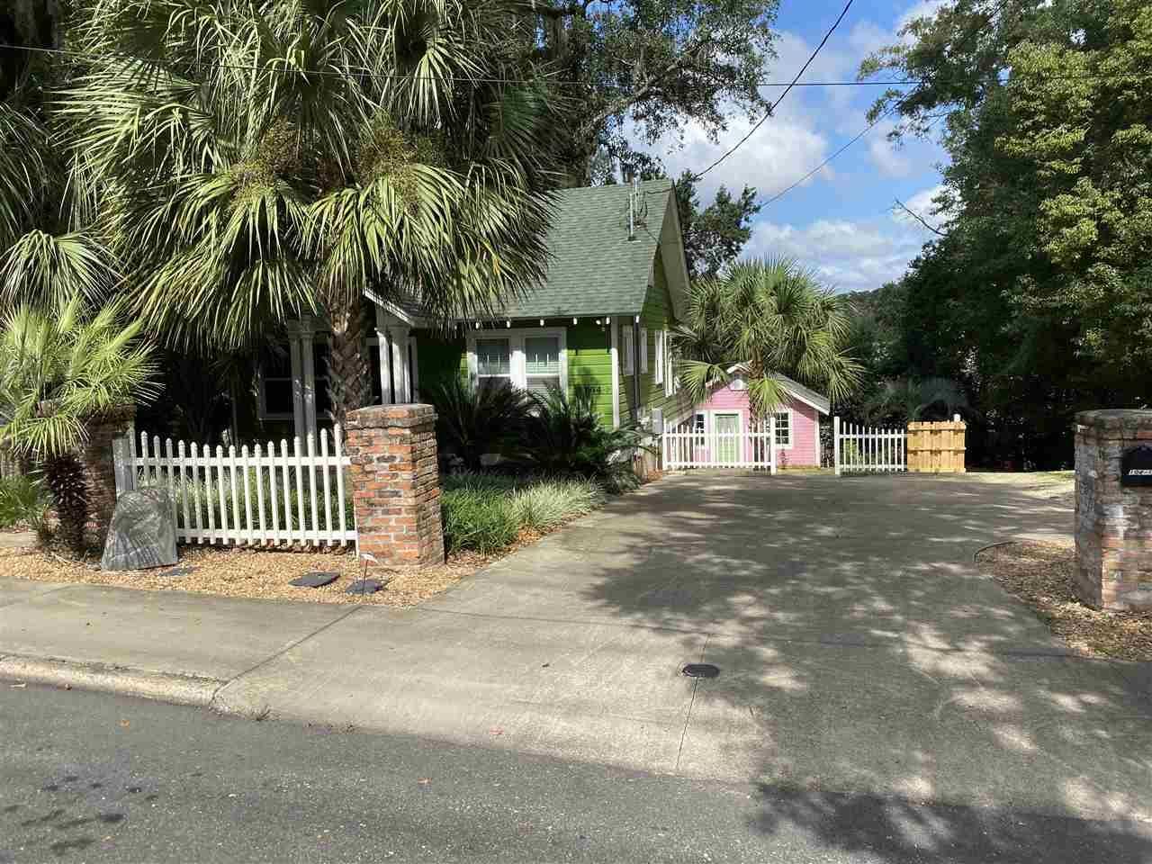 104 W 8Th Avenue, Tallahassee, FL 32303 - MLS#: 324864
