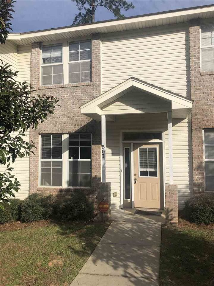 Photo of 2014 Midyette Road #507, TALLAHASSEE, FL 32301 (MLS # 328864)