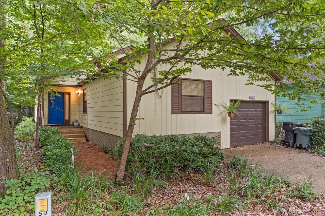 1702 Silverwood Drive, Tallahassee, FL 32301 - MLS#: 336864