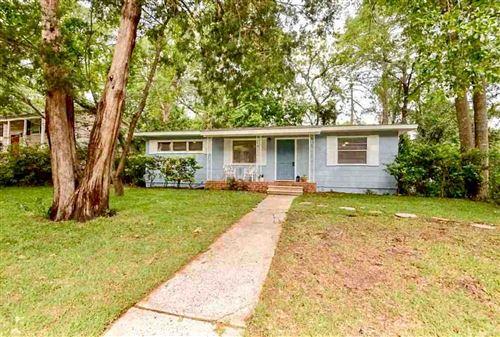 Photo of 925 Hawthorne Street, TALLAHASSEE, FL 32308 (MLS # 323865)