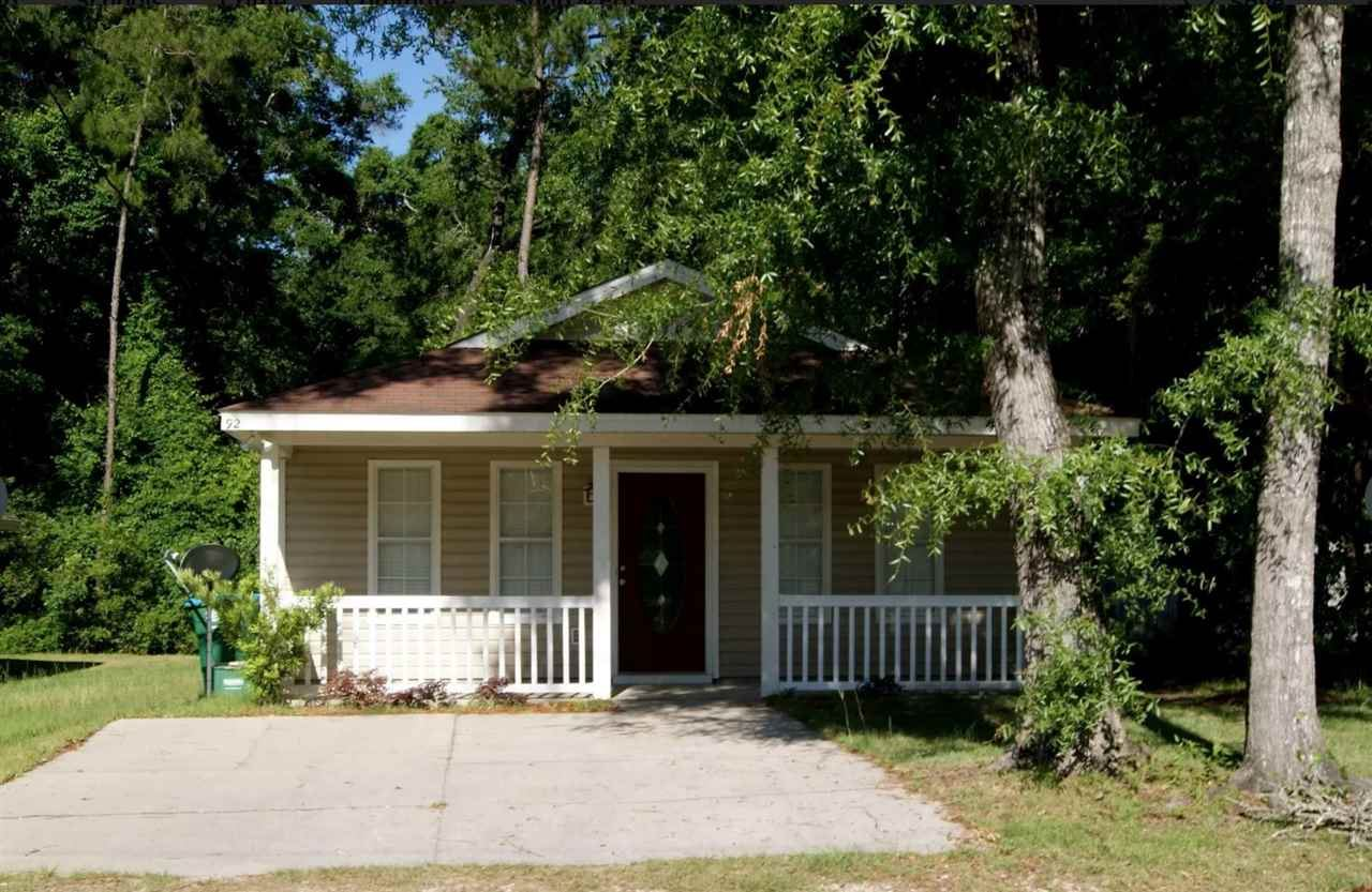 92 Chickat Trail, Crawfordville, FL 32327 - MLS#: 325865