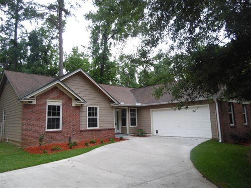 Photo of 1608 Copperfield Circle, TALLAHASSEE, FL 32312 (MLS # 317866)