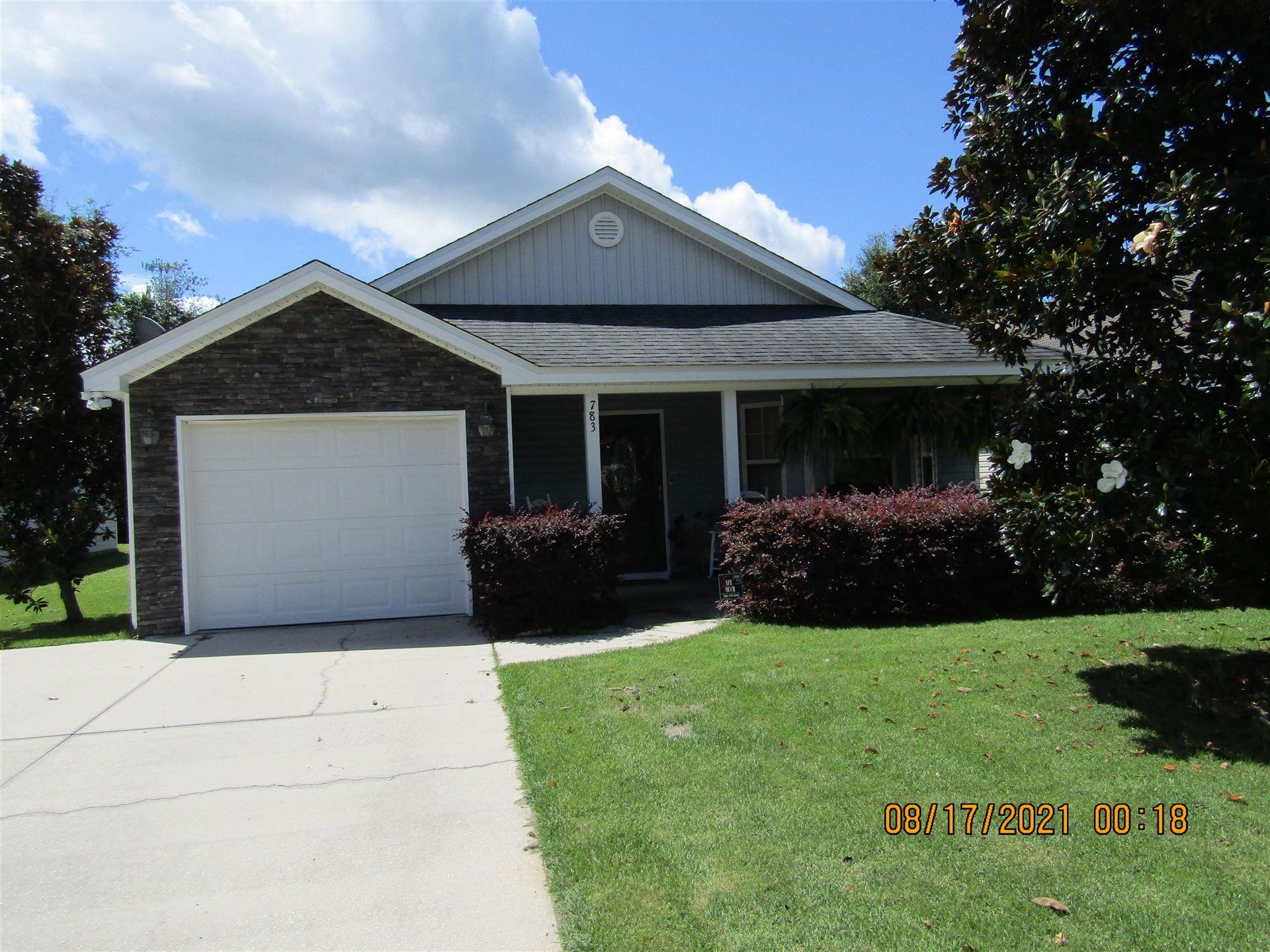 783 Brooke Manor Drive, Tallahassee, FL 32311 - MLS#: 335866