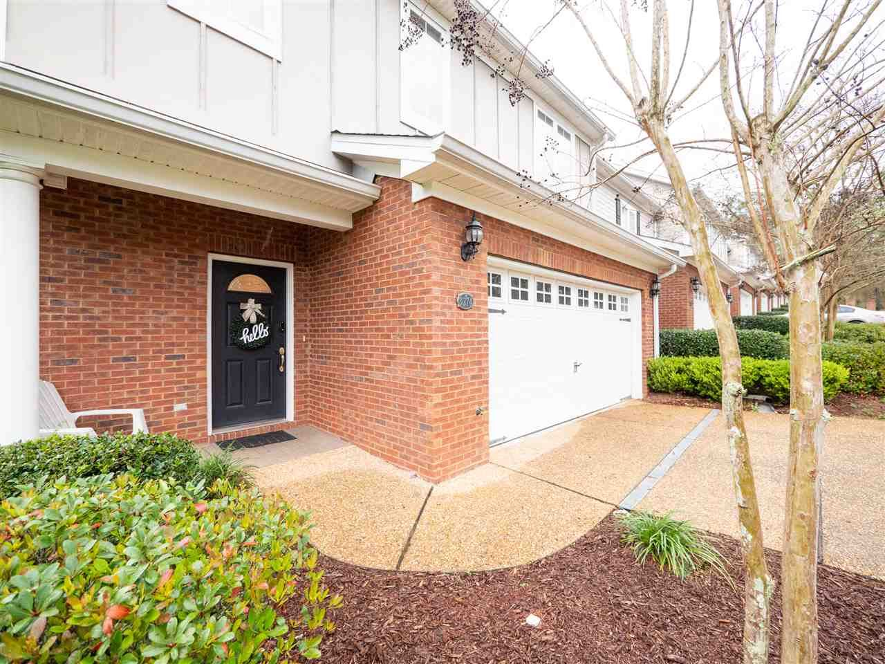Photo of 3274 Gramercy Place, TALLAHASSEE, FL 32308 (MLS # 315867)