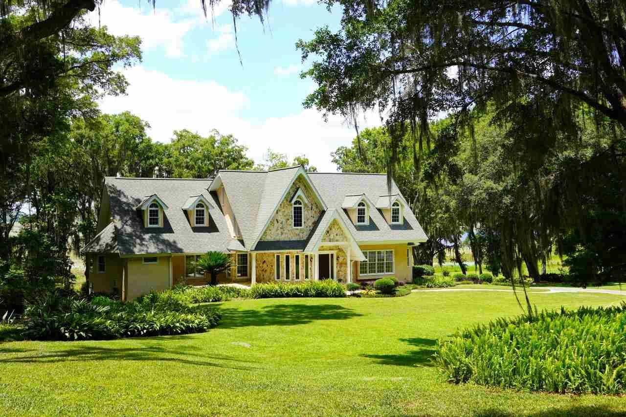 Photo of 6064 MILLER LANDING CV Cove, TALLAHASSEE, FL 32312 (MLS # 332867)