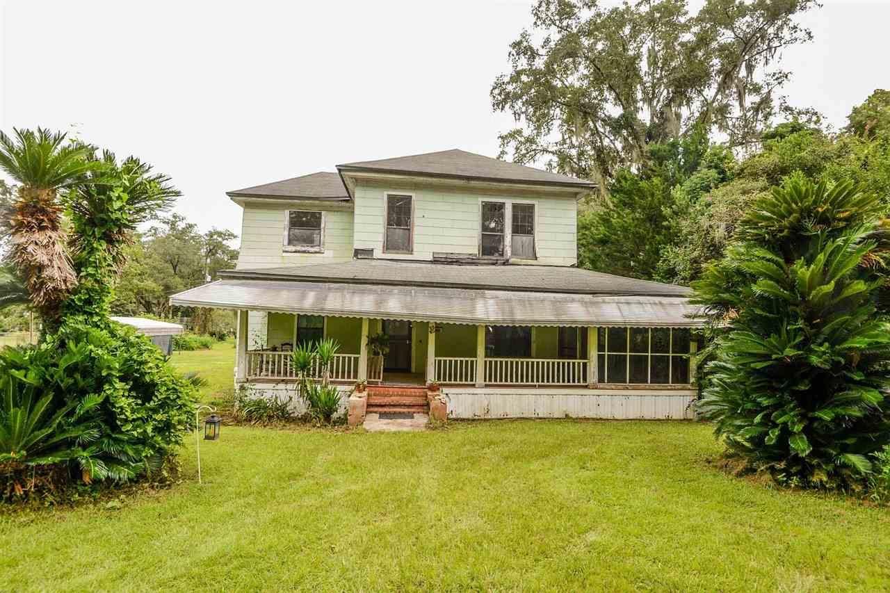 1150 Sage Street, Monticello, FL 32344 - MLS#: 322868