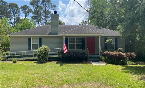 Photo of 1471 Old Saint Augustine Road, TALLAHASSEE, FL 32301 (MLS # 331869)