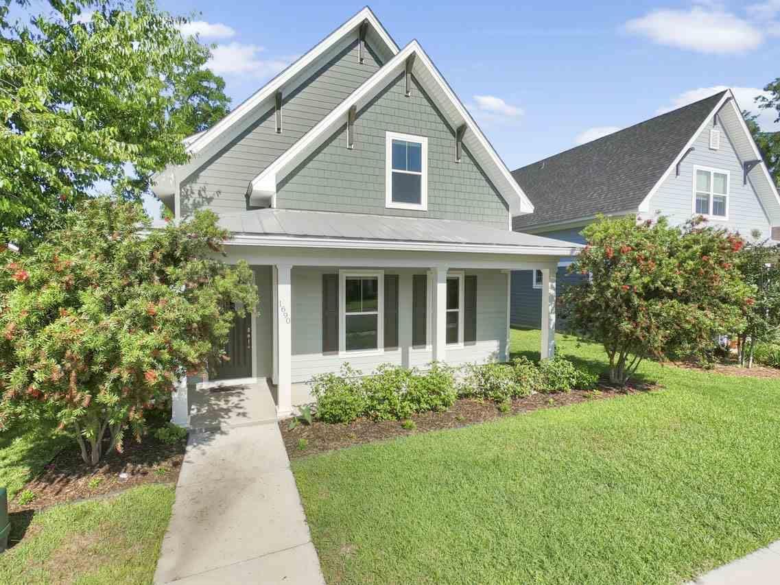 1690 Brush Hill Road, Tallahassee, FL 32308 - MLS#: 330869