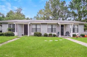 Photo of 2932 GREENON Lane #-, TALLAHASSEE, FL 32304 (MLS # 310870)