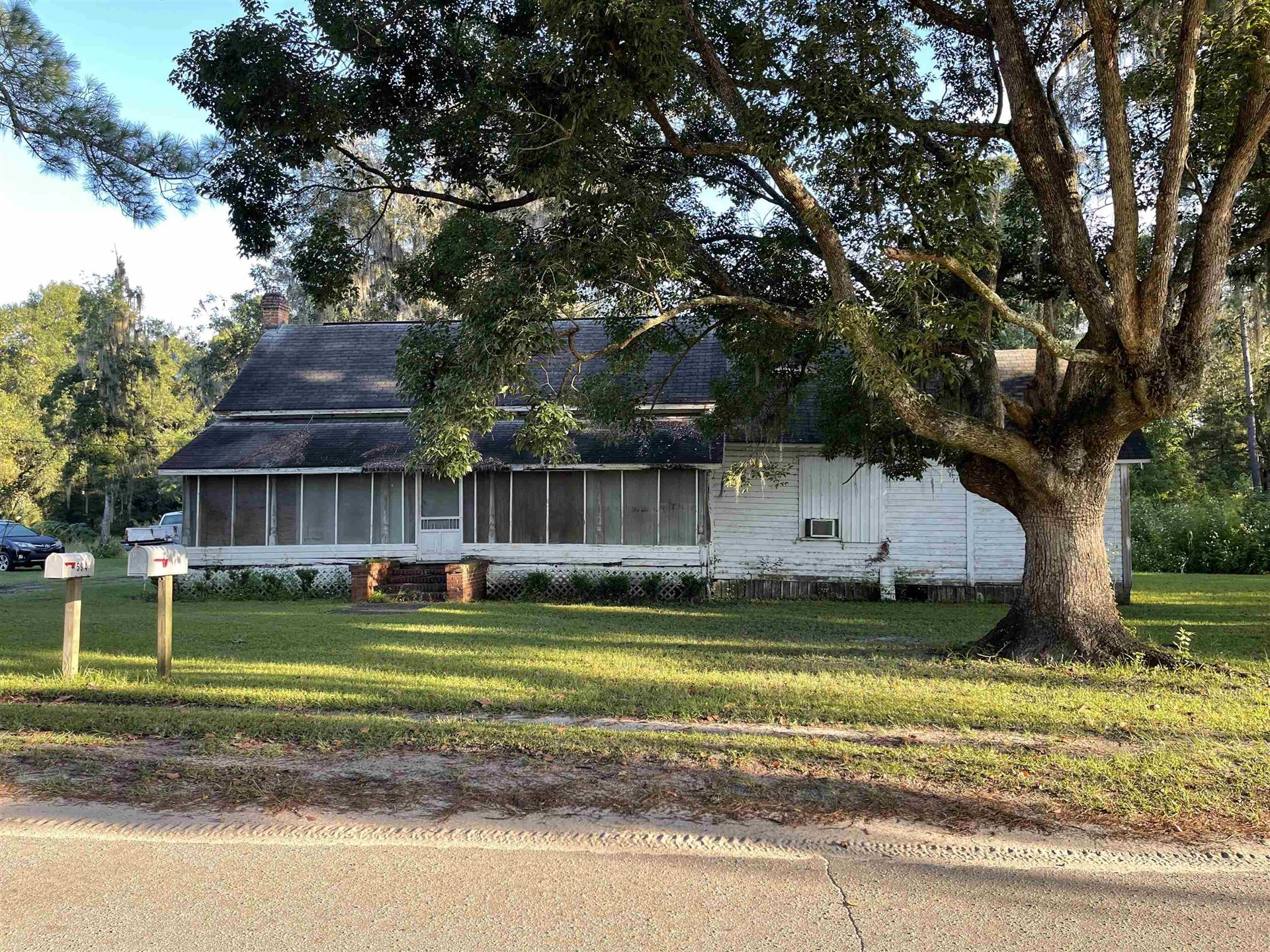 134 NE Petunia Street, Pinetta, FL 32340 - MLS#: 337870