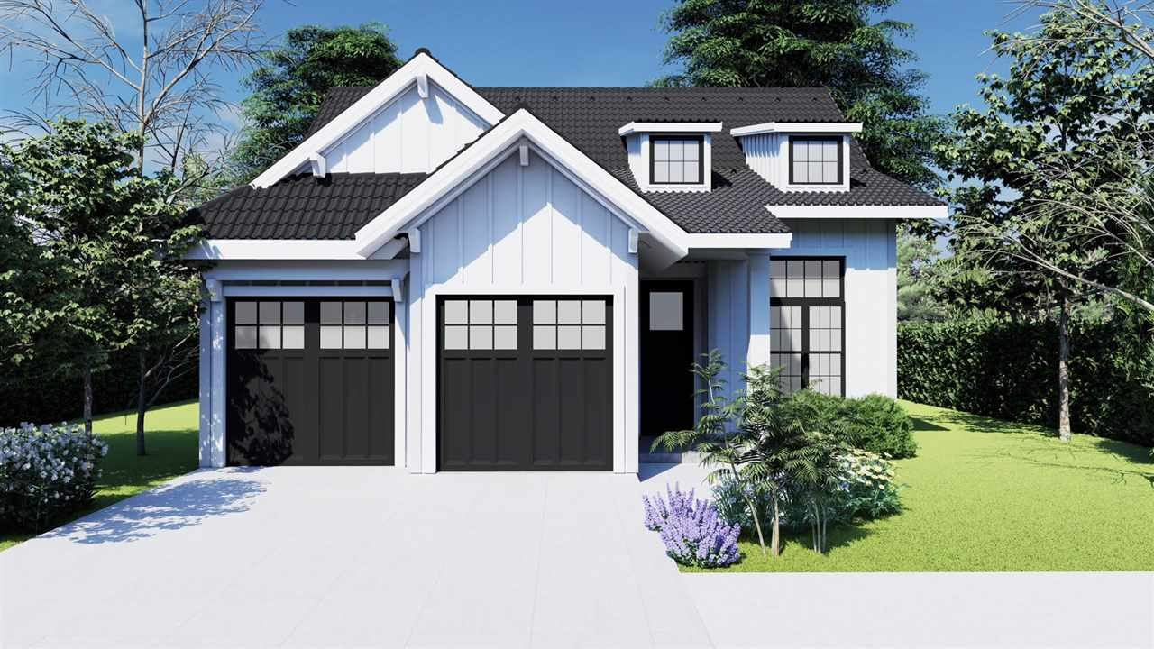 11B Bascom Lane, Tallahassee, FL 32309 - MLS#: 329871