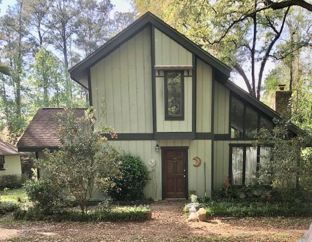 320 Woodland Drive, Monticello, FL 32344 - MLS#: 331871