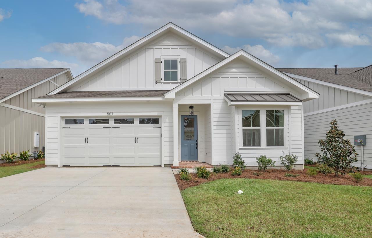 606 Winter Bloom Way, Tallahassee, FL 32317 - MLS#: 334871