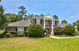 Photo of 9670 DEER VALLEY Drive, TALLAHASSEE, FL 32312 (MLS # 304872)