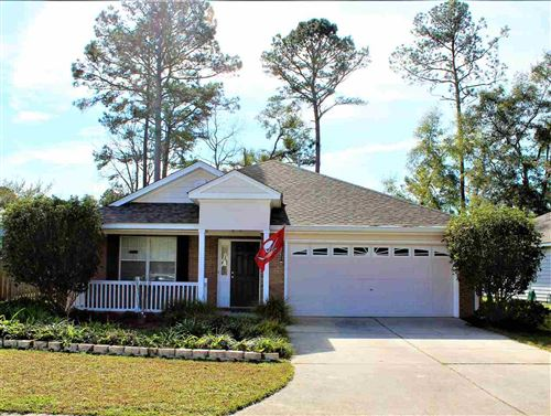 Photo of 1347 Hidden Timbers Place, TALLAHASSEE, FL 32312 (MLS # 314872)