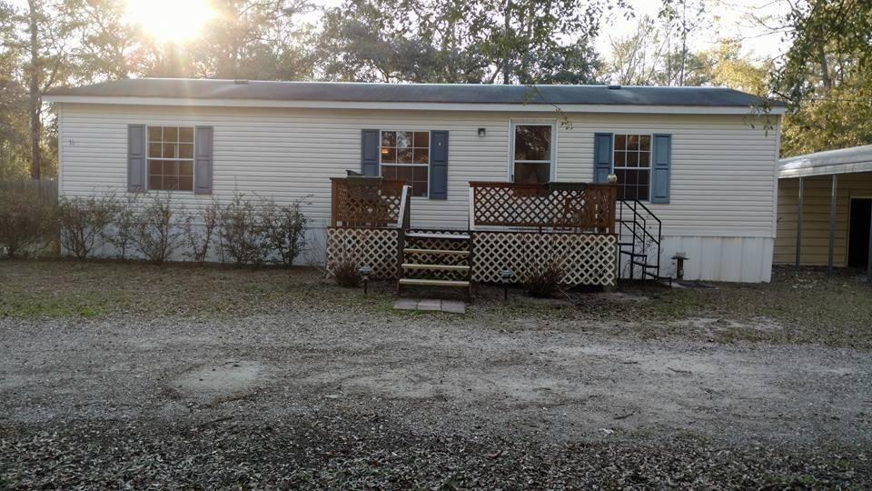 76 Jean Drive, Crawfordville, FL 32327 - MLS#: 324872