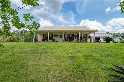 Photo of 5235 Blue Star HWY, CHATTAHOOCHEE, FL 32324 (MLS # 331873)